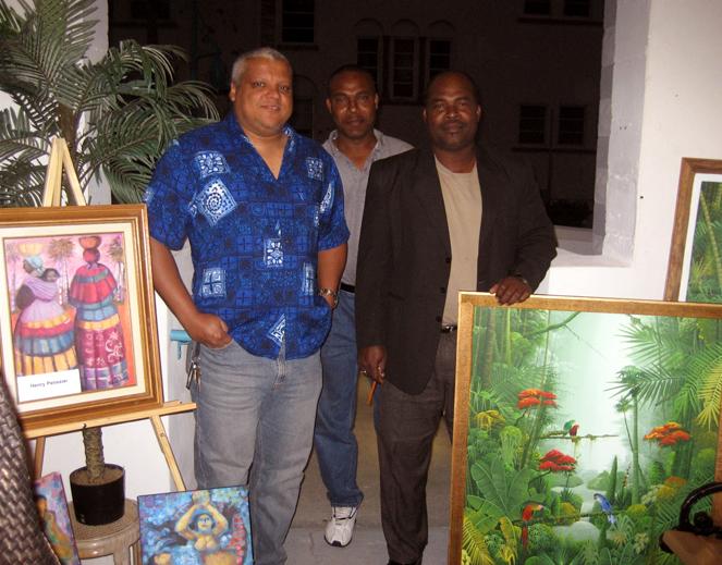haitianart.com