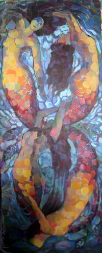 Sirene Circles,  Henry Pelissier, 2013